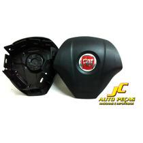 Tampa Do Airbag Fiat Punto/linea/bravo