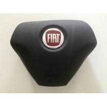 Tampa Capa Airbag Volante Fiat Punto/ Linea/ Bravo Original