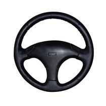 Volante Em Couro 100% Bovino - Base De Troca - Fiat Tempra