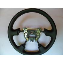 Volante Couro Troca Honda Civic 2001/2006