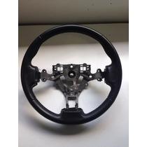 Volante Couro Nissan Tiida - Original