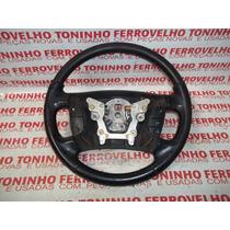 Volante Direção C/ Controles Ford Mondeo Original