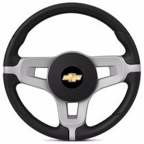 Volante Peugeot 306 106 206 Esportivo Mustang Com Cubo