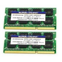 Kit 8gb ( 2x4gb ) Ddr3 1066/1067mhz P/ Apple