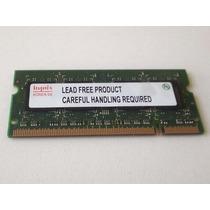 Ram Para Mac 512 Mb Ddr2 667 Mhz Sdram