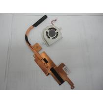 Cooler + Dissipador Compaq Mini 700ef P/n Udqfyfr07c1n