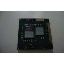 Processador Intel Ci3 370m Do Notebook Microboard Iron I585
