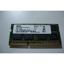 Memória 2gb Ddr3 Do Notebook Microboard Iron I585