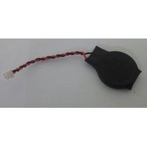 Bateria Cmos Setup Bios Placa Mãe Notebook / Netbook Vários