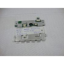 Botão Touch Pad Cce Win E35/i35ilx