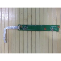 Placa On/of Notebook Hbuster Hbnb-1403/200*p/n6-71-e415s-d01