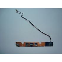 4215 - Placa Botão Power C14xx-pwr V 1 Positivo Union C1000