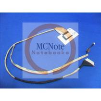 M255 Cabo Flat Video Led Notebook Acer Aspire 5253 Bz663