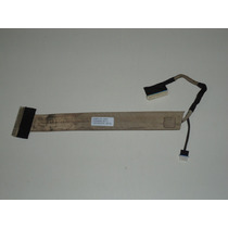 Flat Cable Lcd Notebook Acer Aspire 5517 5532 Dc02000ss00
