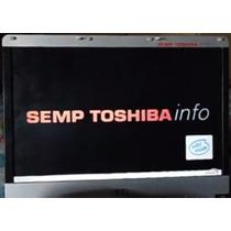 Peças E Partes Notebook Is-1522 Semp Toshiba Infinity Trocas