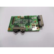 Placa De Áudio + Usb Notebook Microboard Innovation Sr F230s