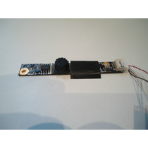 Webcam Para Notebook Hp Tx1000