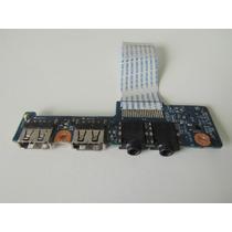 C1 Placa Audio / Usb Ls 6741p Notebook Sti As 1301 Usada