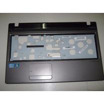 Carcaça Superior Acer Aspire 5750 Novo Frete Gratis (14357)