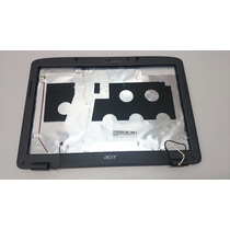 Kit Moldura + Base Da Tela Acer Aspire 4530 (z05)