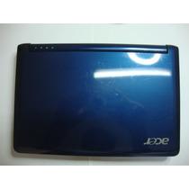 Carcaça Completa Netbook Acer Aspire Aoa 150-zg5 (000.006)