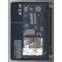 Carcaça Base Superior Azul Acer Aspire One D250 1185 C/touc