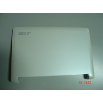 Acer Aspire One Zg5 - Tampa Tela Lcd - Aoa110/aoa150 Branca