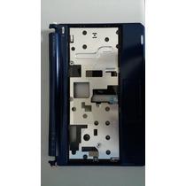 Carcaça Base Completa Netbook Acer Aspire Zg5 C/alto Falante
