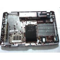 Base Inferior Com Tampas Para Acer Aspire 5536 Ou 5738