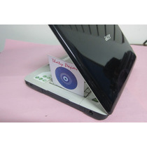Carcaça Completa Acer Aspire 5720g Preta/branca + Teclado!