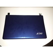 Carcaça Tampa Da Tela Netbook Acer Aspire One D250 - Kav60