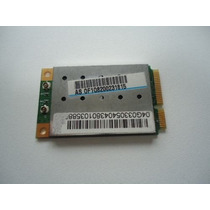 Acer Aspire 3050 5050 Mini Pci Express Wireless - Ar5bxb63