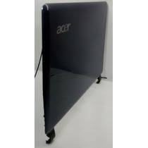 Carcaça Tampa Lcd Netbook Acer Aspire One D250