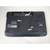 Carcaça Chassi Base Com Case De Hd Acer Aspire 5536