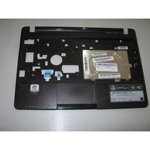 Carcaça Base Superior Touchpad Netbook Acer Aspire One 722