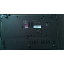 Base (chassi) Notebook Acer Aspire E1 510 -2455
