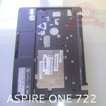 Cx29.2 - Carcaça Netbook Acer Aspire One 722 Semi-nova