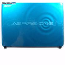 Carcaça Face A Netbook Acer Aspire One D270 Novo (5970)