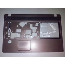 Carcaça Base Superior Touch Notebook Acer Aspire 5252