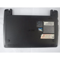 Carcaça Base Inferior Chassi Netbook Acer Aspire One 722