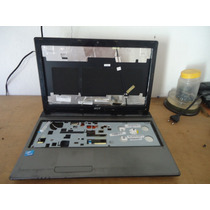 Carcaça Completa Com Dobradica Acer Aspire 5350 / 5750