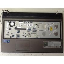 Carcaça Superior Notebook Acer Aspire 5750