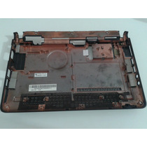 Carcaça Caixa Base Chassi Netbook Acer Aspire One Zg5 Aoa150