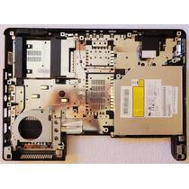 Carcaça Chassi Do Notebook Acer Extensa 4420-5053