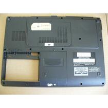 Carcaça Base Inferior Notebook Win Cce W52 - J48a