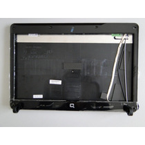 Tampa Do Lcd Notebook Hp Compaq 510 P/n 538429-001