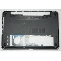 Carcaça Base Bottom Dell Inspiron 15r-5537 Pn T74ch - Nova