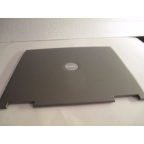 Carcaça Tampa Da Tela Notebook Dell Latitude D510 0r8647