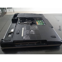 Carcaça Notebook Dell Modelo: Pp29l 100% Original