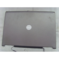Tampa Superior Notebook Dell Latitude D620 D630 Com Antenas